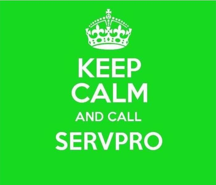 Why SERVPRO Benefits of Choosing SERVPRO
