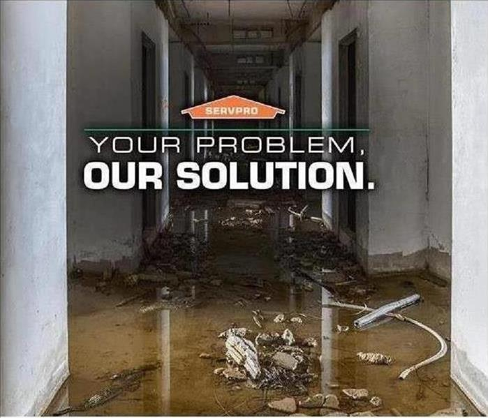 Commercial Restore Your Business After A Water Loss