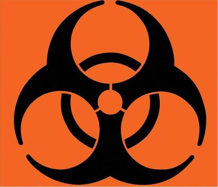 Biohazard What to do Until Help Arrives